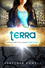Interview: Gretchen Powell, Self-Published Author of Terra (Terrestrials)