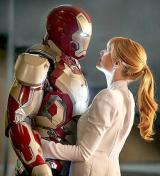 "Review: Iron Man 3 ""Tony Stark loses his marbles by telling the whole world his home address. Idiot."""