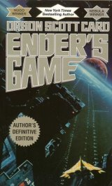 Review: Ender's Game (Author's Definitive Edition) by Orson ScottCard