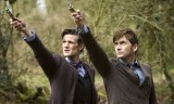 Doctor Who 50th Anniversary Special: The Day of the Gimmick