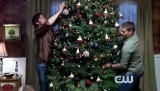 #ThrowbackThursday A Very Supernatural Christmas