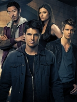 Review: The Tomorrow People, Pilot